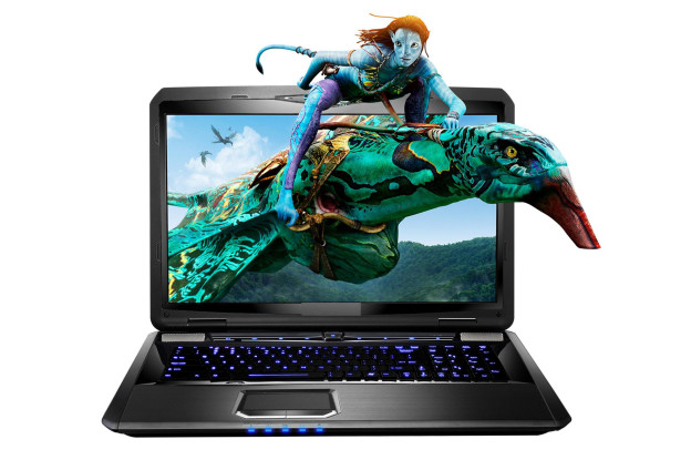 Monster-Notebook-with-GeForce-GTX-780M-and-GTX-770M